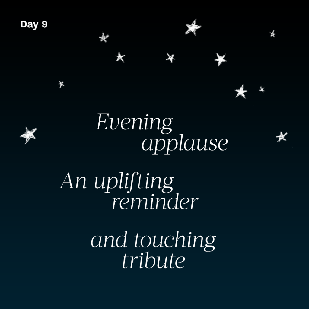 Haiku day 9