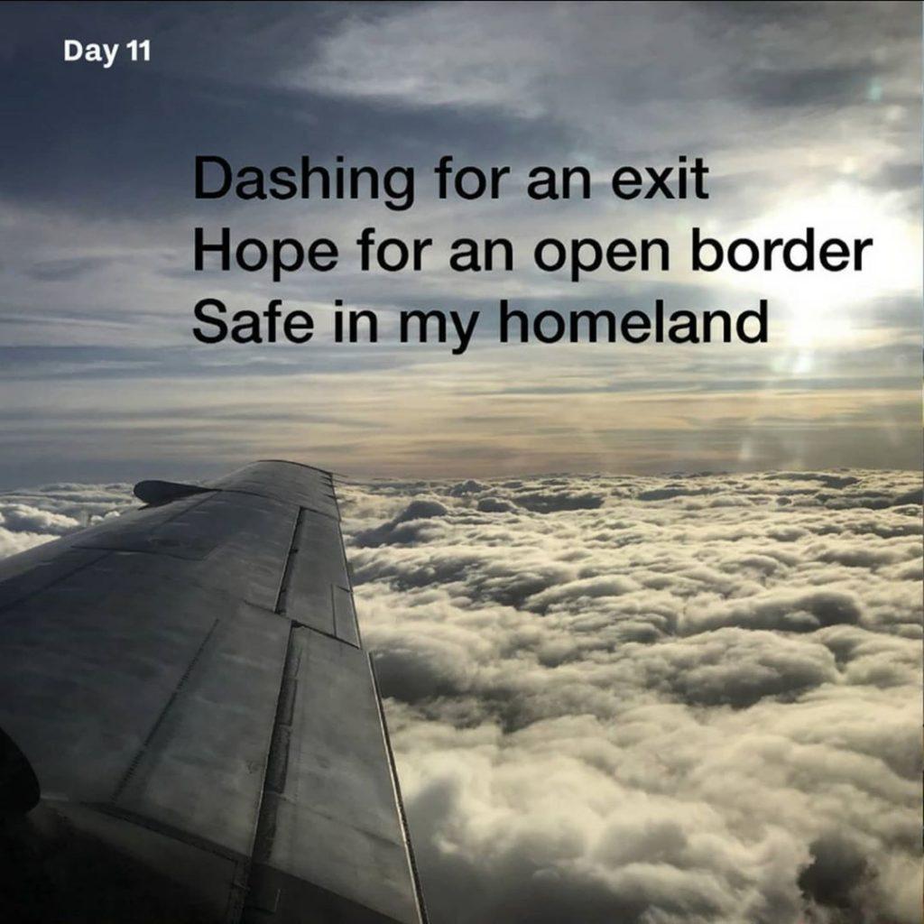 Haiku day 11