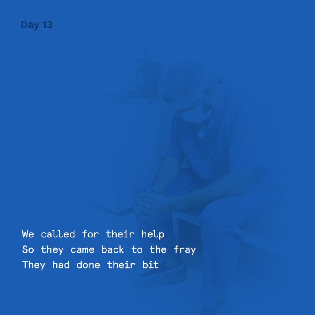 Haiku day 13