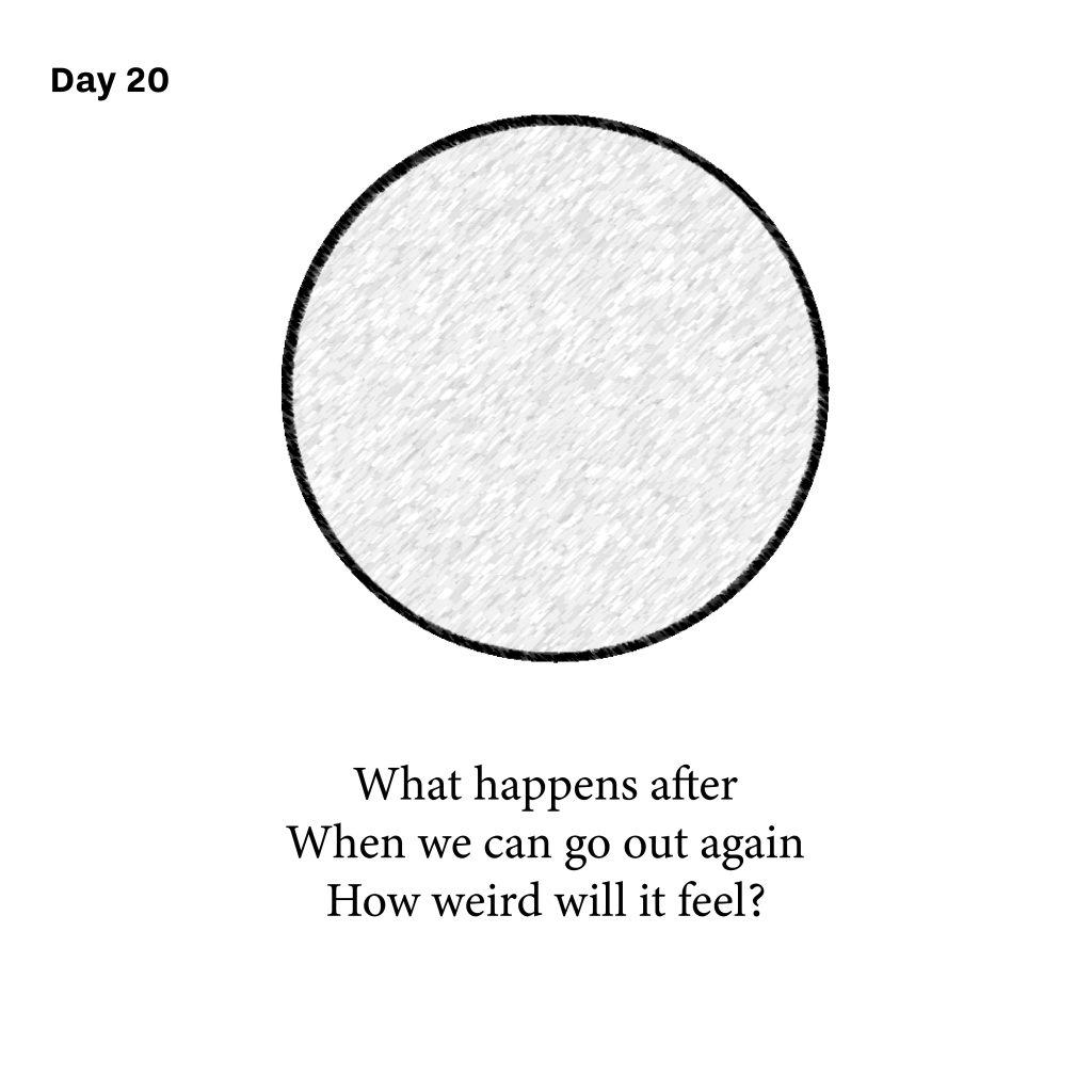 Haiku day 20