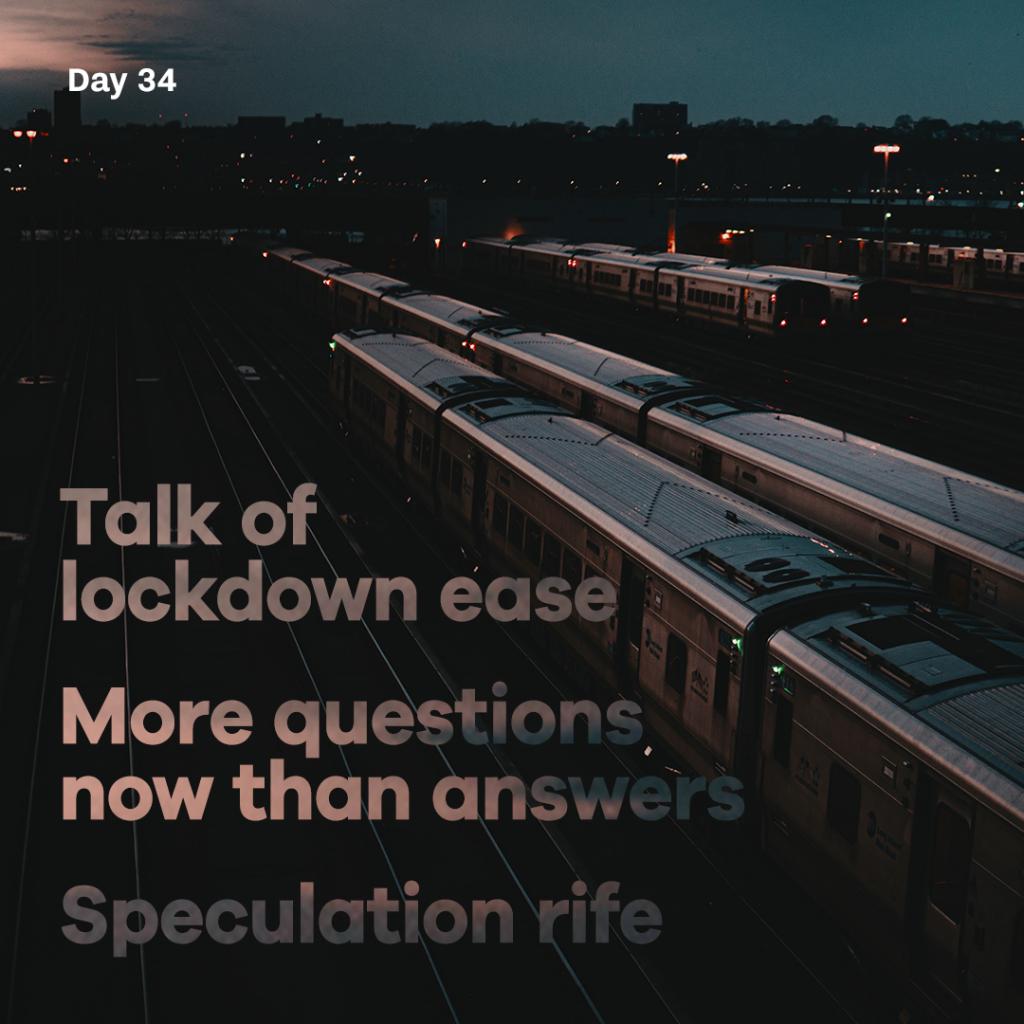 Haiku day 34