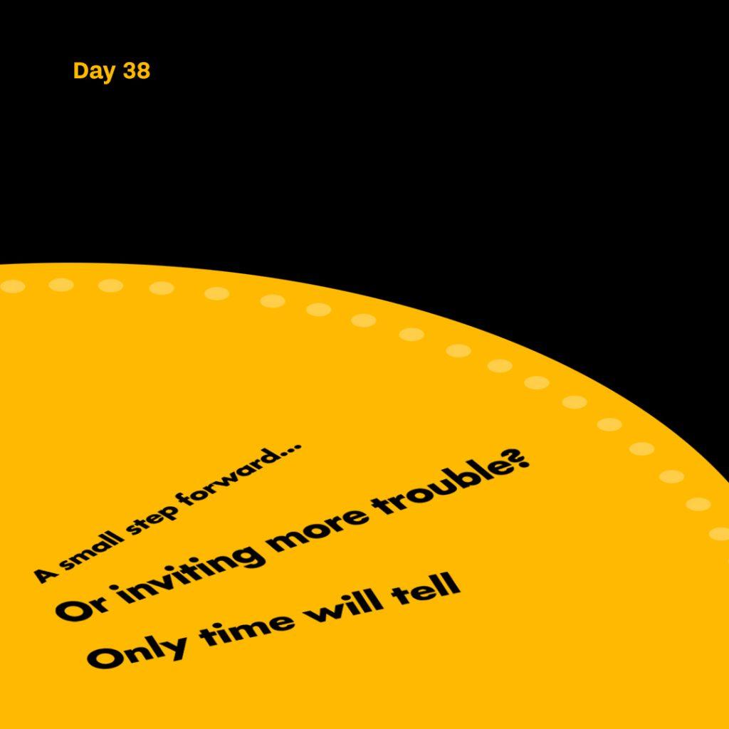 Haiku day 38