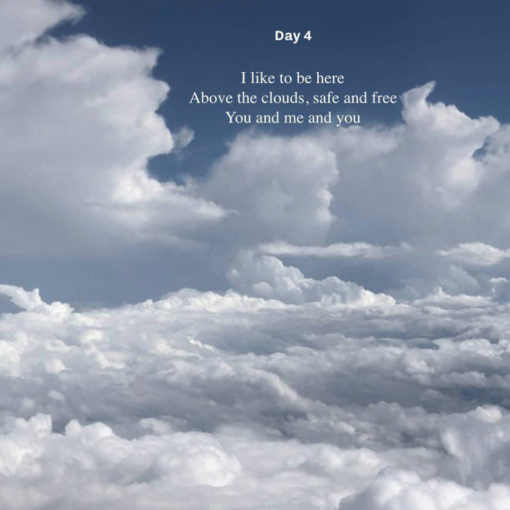 Haiku day 4