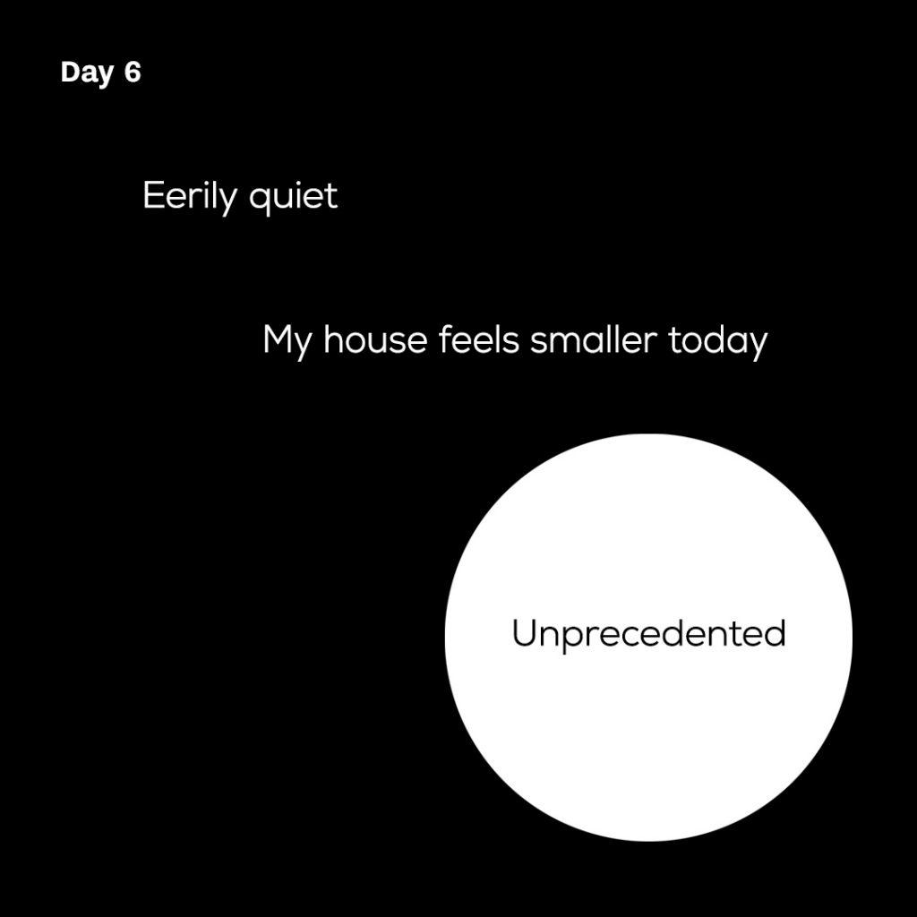 Haiku day 6