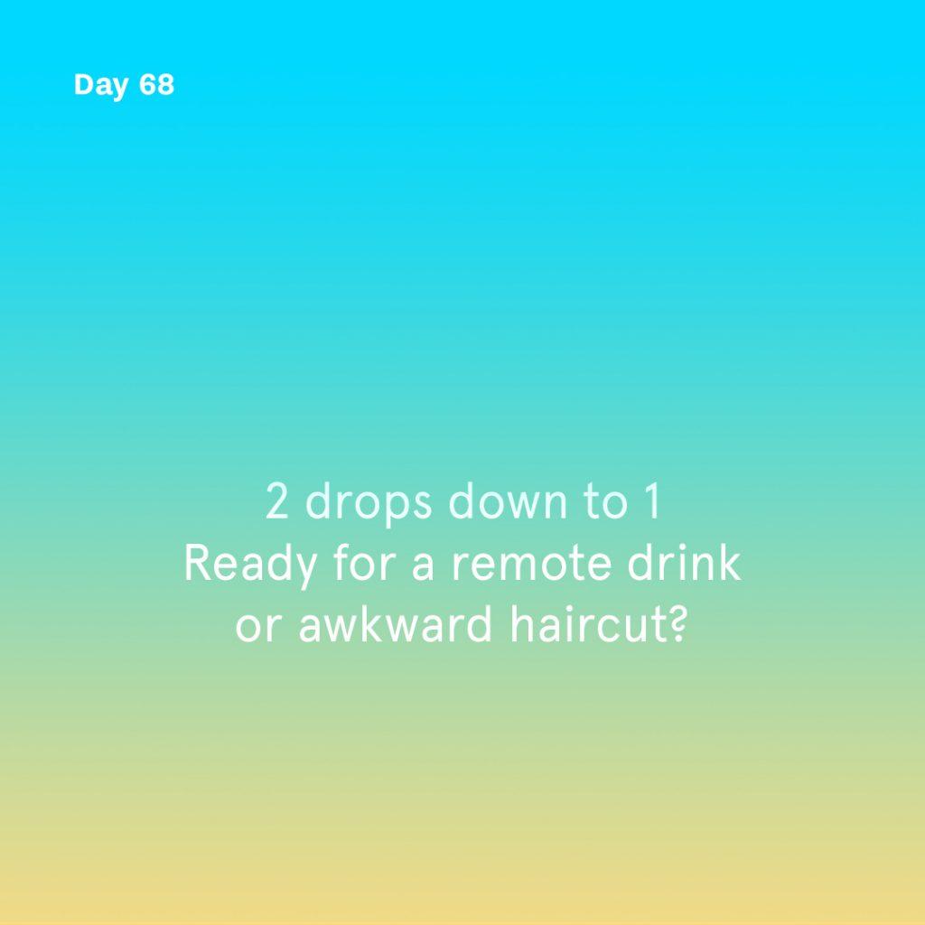 Haiku day 68