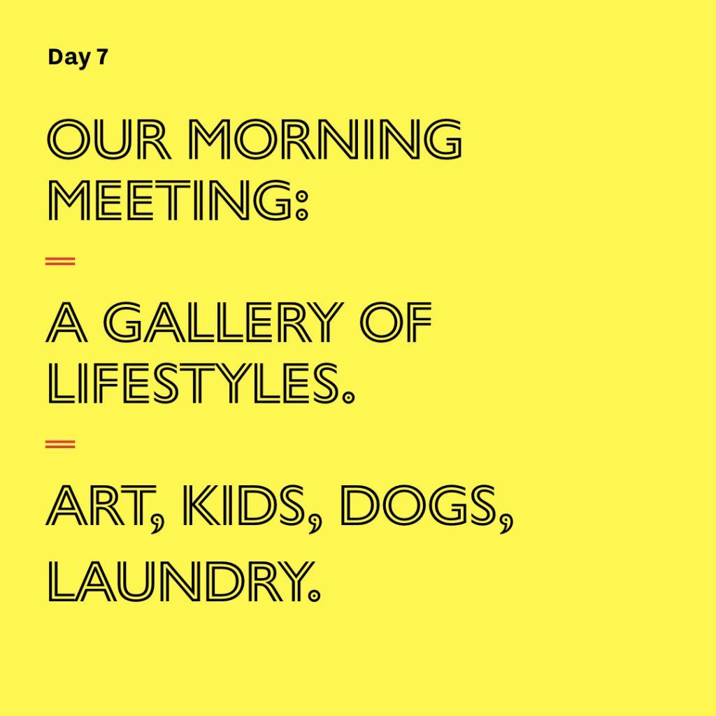 Haiku day 7