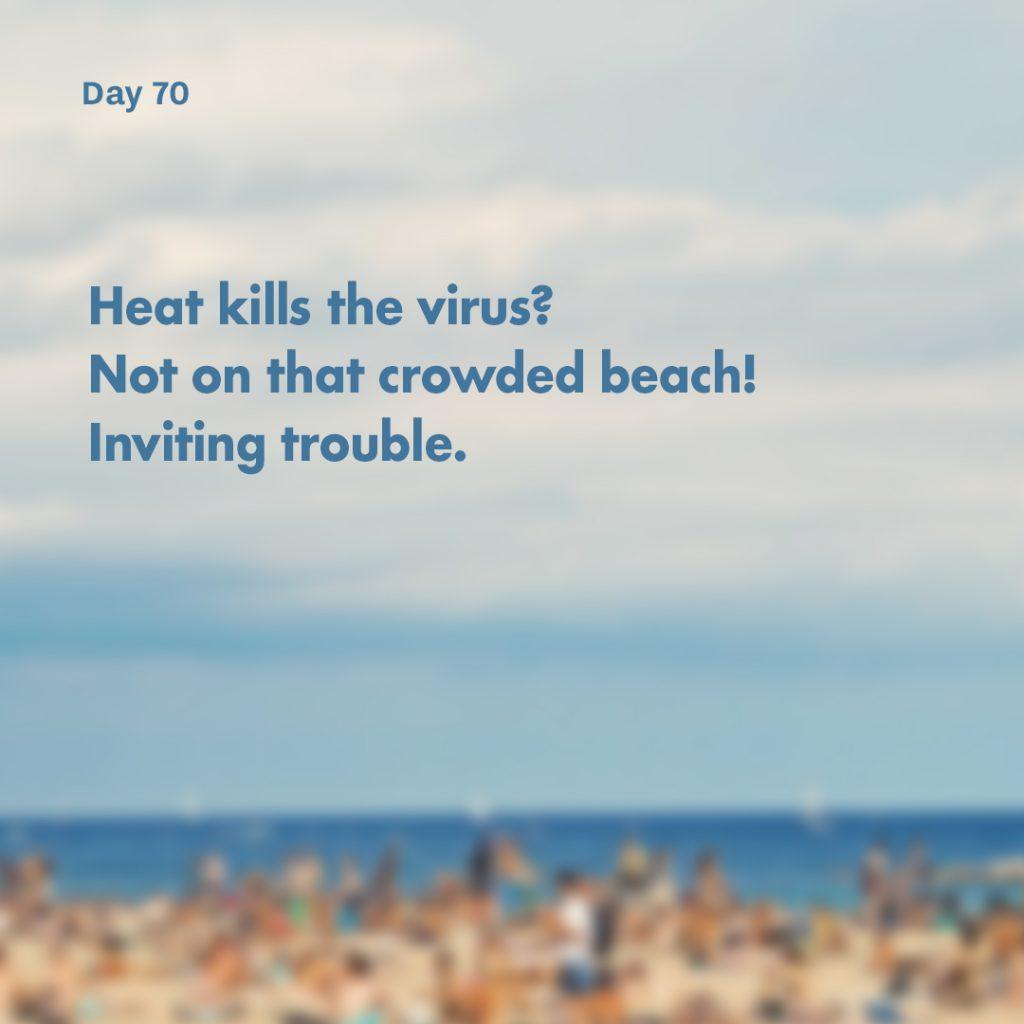 Haiku day 70