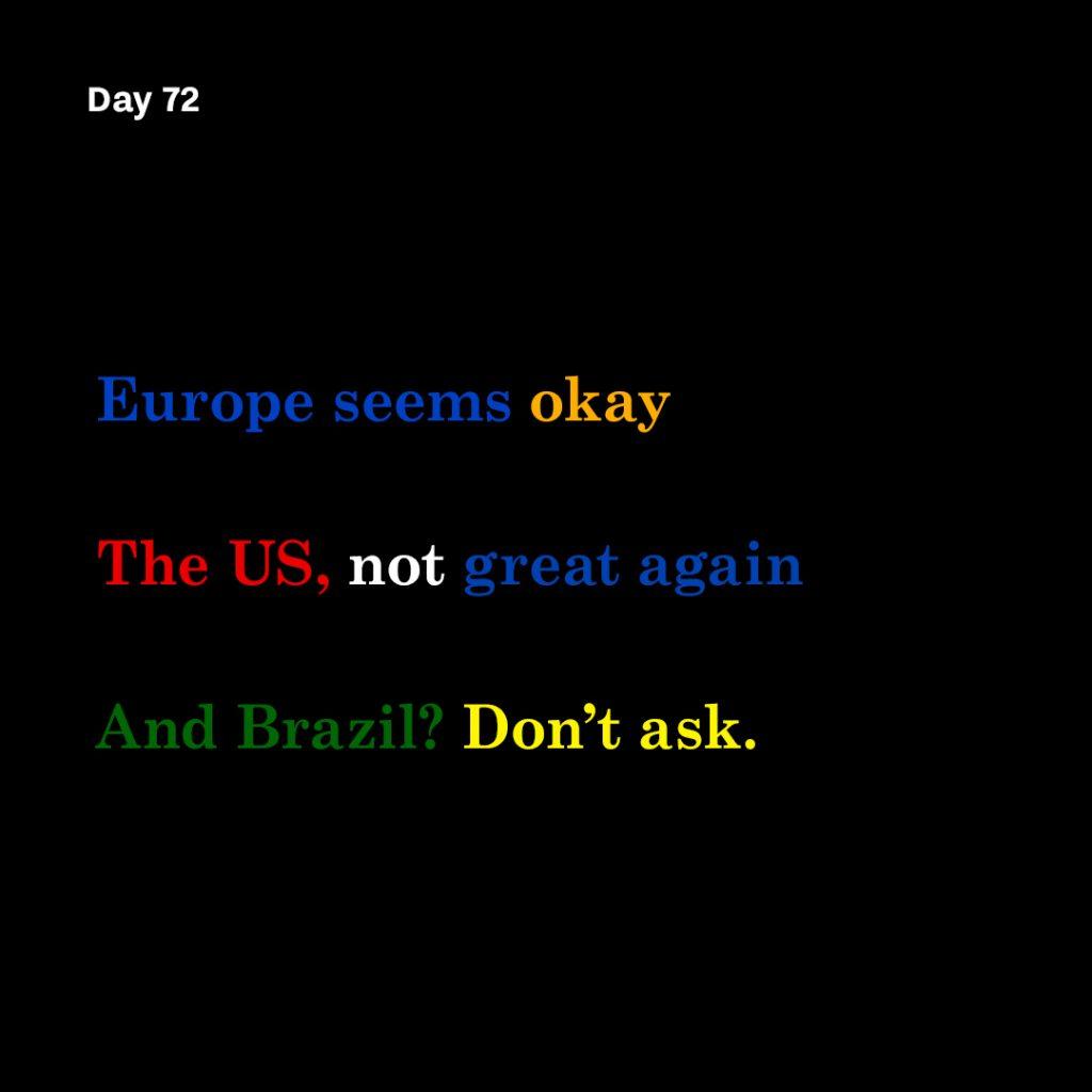 Haiku day 72