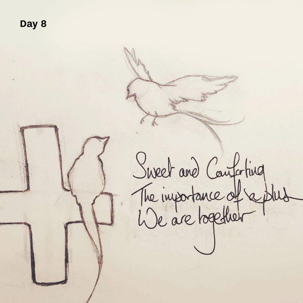 Haiku day 8