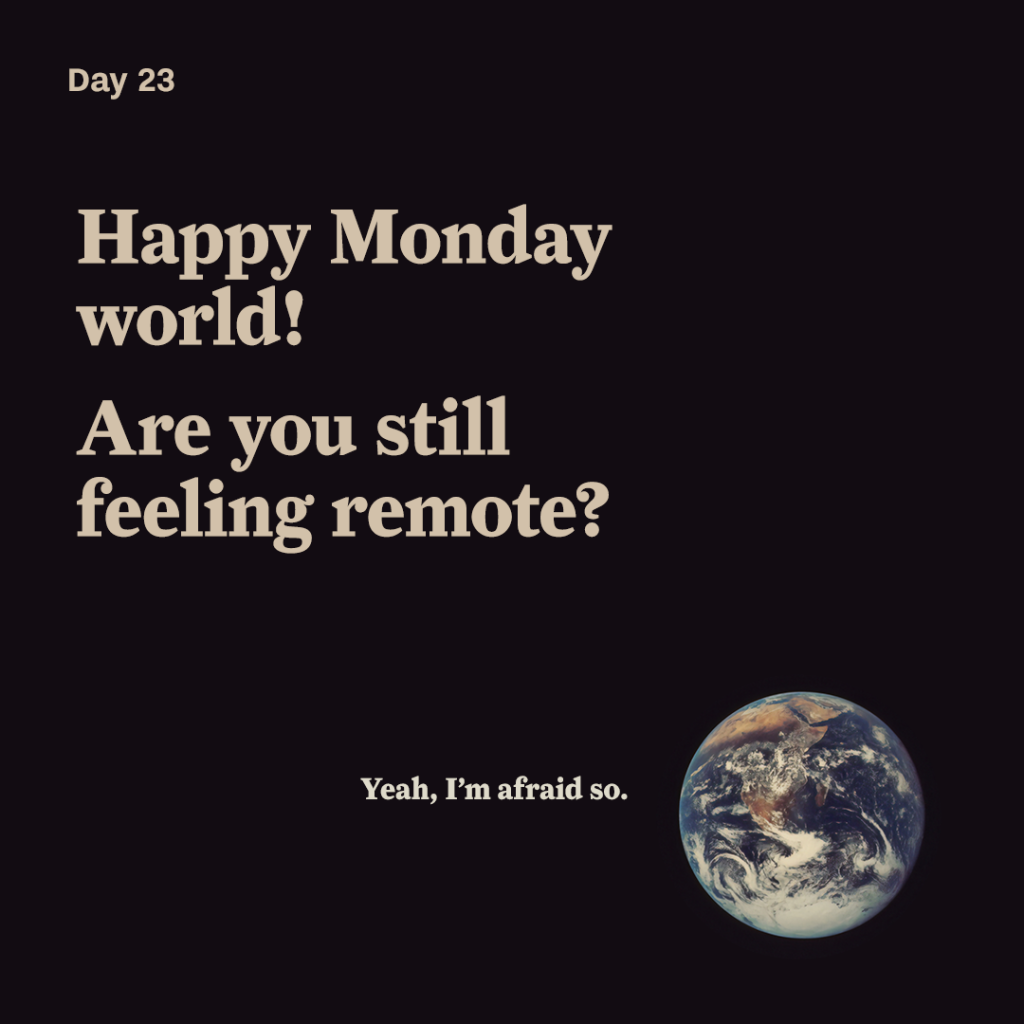 Haiku day 23