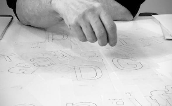 Font workshop